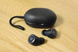 Beoplay E8レビュー!圧倒的デザインと音質最高のワイヤレスイヤホン